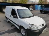 Peugeot Partner 2010 года за 2 350 000 тг. в Алматы – фото 5