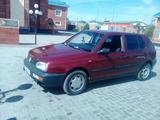Volkswagen Golf 1992 года за 870 000 тг. в Кызылорда – фото 3