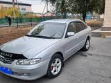 Mazda 626 2001 года за 2 300 000 тг. в Талдыкорган – фото 5