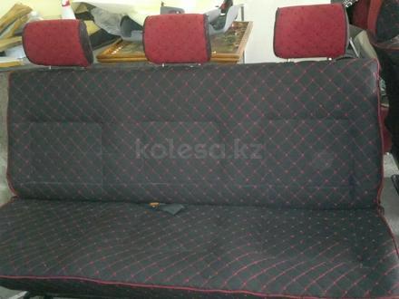 Пошив авточехлов, перетяжка сидений, любые работы по салону. в Караганда – фото 18
