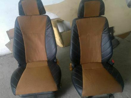 Пошив авточехлов, перетяжка сидений, любые работы по салону. в Караганда – фото 22