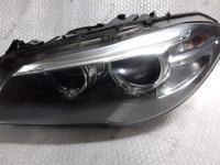 Фара левая от BMW 5/f10/f11 рестайлинг за 150 000 тг. в Алматы