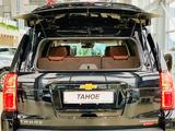 Chevrolet Tahoe 2020 года за 30 900 000 тг. в Нур-Султан (Астана) – фото 5