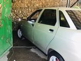 ВАЗ (Lada) 2110 (седан) 2005 года за 900 000 тг. в Шымкент