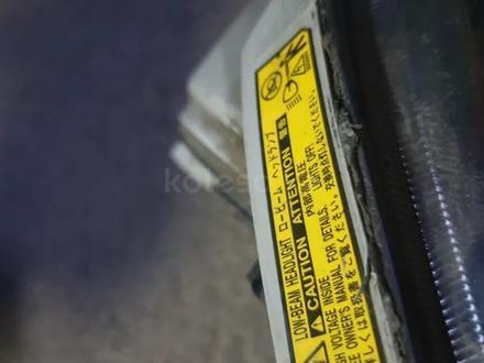 Оригинальная передняя правая фара с ксеноном и AFS Toyota Camry… за 60 000 тг. в Алматы – фото 3