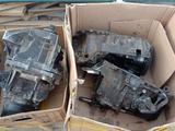 Коробка Logan за 100 000 тг. в Шымкент – фото 3