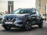 Nissan Qashqai XE 2021 года за 10 036 000 тг. в Кокшетау