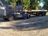 КамАЗ  53332 1988 года за 2 600 000 тг. в Алматы – фото 4