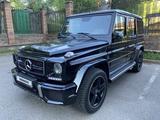 Mercedes-Benz G 63 AMG 2015 года за 43 000 000 тг. в Алматы – фото 2