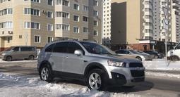 Chevrolet Captiva 2013 года за 6 200 000 тг. в Нур-Султан (Астана) – фото 2