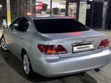 Lexus ES 330 2004 года за 5 250 000 тг. в Алматы – фото 5