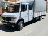 Mercedes-Benz  814D 2000 года за 8 500 000 тг. в Кызылорда – фото 2