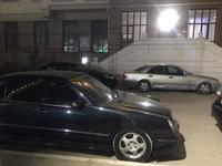 Mercedes-Benz E 320 1999 года за 4 400 000 тг. в Актау