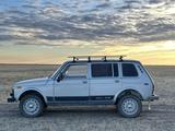 ВАЗ (Lada) 2131 (5-ти дверный) 2004 года за 1 550 000 тг. в Уральск – фото 4