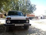 ВАЗ (Lada) 2121 Нива 1991 года за 700 000 тг. в Туркестан