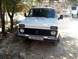 ВАЗ (Lada) 2121 Нива 1991 года за 700 000 тг. в Туркестан – фото 2