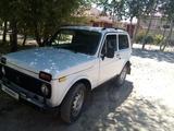 ВАЗ (Lada) 2121 Нива 1991 года за 700 000 тг. в Туркестан – фото 4