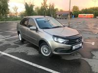 ВАЗ (Lada) Granta 2190 (седан) 2019 года за 3 500 000 тг. в Усть-Каменогорск