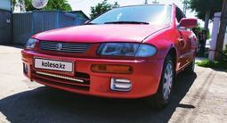 Mazda 323 1994 года за 2 000 000 тг. в Алматы – фото 2
