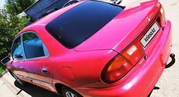 Mazda 323 1994 года за 2 000 000 тг. в Алматы – фото 4