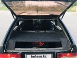 ВАЗ (Lada) 2114 (хэтчбек) 2009 года за 980 000 тг. в Уральск – фото 4