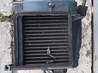 Испаритель (радиатор) кондиционера на Toyota Prado 98 г. В за 10 000 тг. в Петропавловск