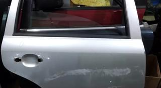 Дверь задняя правая на шкода октавия 1999 г. Универсал за 10 000 тг. в Караганда
