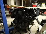 Двигатель S65AMG М275 V12 6.0 битурбо за 10 000 тг. в Алматы – фото 3