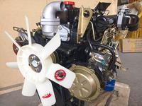 Двигатель дизельный Foton Forland в сборе первой комплектации за 500 тг. в Алматы