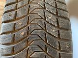 Michelin X-Ice North 3 за 111 000 тг. в Семей – фото 3