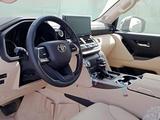 Toyota Land Cruiser 2021 года за 41 500 000 тг. в Алматы – фото 4