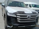 Toyota Land Cruiser 2021 года за 41 500 000 тг. в Алматы