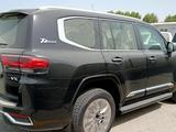 Toyota Land Cruiser 2021 года за 41 500 000 тг. в Алматы – фото 3