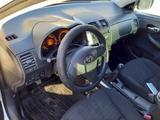 Toyota Corolla 2008 года за 5 350 000 тг. в Экибастуз – фото 4