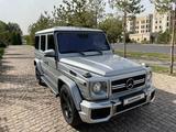 Mercedes-Benz G 55 AMG 2004 года за 14 000 000 тг. в Алматы – фото 2