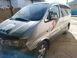 Hyundai Starex 2002 года за 2 350 000 тг. в Туркестан