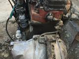 Двигатель коробка в сборе от Газ Валдай в Шымкент – фото 2