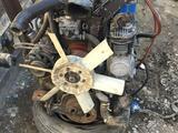 Двигатель коробка в сборе от Газ Валдай в Шымкент – фото 3