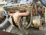 Двигатель коробка в сборе от Газ Валдай в Шымкент – фото 4