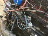 Двигатель коробка в сборе от Газ Валдай в Шымкент – фото 5