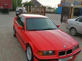 BMW 320 1992 года за 2 100 000 тг. в Караганда