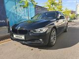 BMW 320 2014 года за 8 500 000 тг. в Алматы