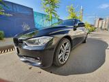 BMW 320 2014 года за 8 500 000 тг. в Алматы – фото 2