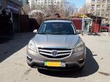 Changan CS35 2014 года за 3 700 000 тг. в Алматы – фото 4