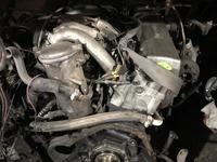 Двигатель Ssangyong Musso 2.9 TDI за 3 000 тг. в Алматы