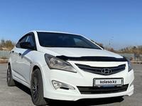 Hyundai Accent 2015 года за 5 600 000 тг. в Караганда
