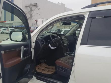Toyota Land Cruiser 2019 года за 38 800 000 тг. в Актау – фото 12