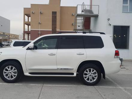 Toyota Land Cruiser 2019 года за 38 800 000 тг. в Актау – фото 5