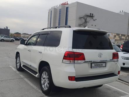 Toyota Land Cruiser 2019 года за 38 800 000 тг. в Актау – фото 7