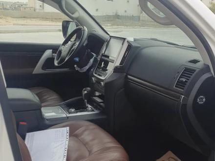 Toyota Land Cruiser 2019 года за 38 800 000 тг. в Актау – фото 9